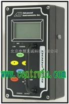 便攜式氧分析儀/氧含量分析儀 美國 型號:BJK3/GPR-20