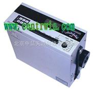 便携式微电脑粉尘仪/便携式粉尘测定仪 型号:BKYP-5L2C
