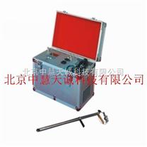 智能煙氣采樣儀/智能煙氣測定儀/煙氣分析儀 型號:ZH1275