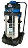 凯德威DL-2078S 干湿两用工业吸尘器