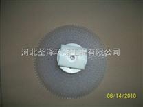 新型旋混式曝气器