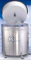 大量样品型液氮罐3K 10K 24K 38K 80K