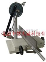 玻璃管抗冲击仪 型号:ZH971