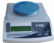 上海沪粤明SB5001电子天平/500g/0.1g电子称/电子分析天平SB5001