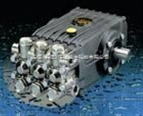 英特W4系列高压柱塞泵