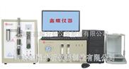 红外碳硫检测仪