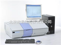Spectrum RX/BX傅裏葉變換紅外光譜儀
