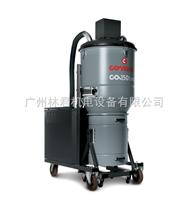 高美大口径工业集尘器