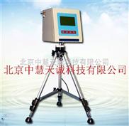 全自动单通道大气采样仪 型号:CJYK-10