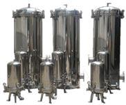 袋式过滤器、芯式过滤器、可定制各种规格过滤器