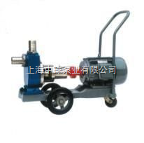 JMZ不锈钢自吸泵|JMZ移动式自吸泵