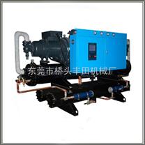 工业冷水机组,螺杆式冷水机,风冷式冷水机