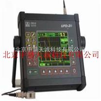 高端型彩屏數字超聲探傷儀 型號:SD/UFD-Z6