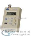 新一代便携式酸度计,上海酸度计供应商,PHS系列-1酸度计