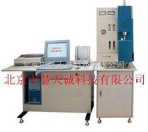 高频红外碳硫分析仪 型号:ZH403