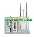 碳硫仪 型号:ZH395