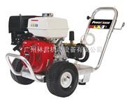 PE-4013HW-清洗树皮本田汽油高压清洗机