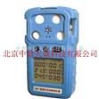 多參數檢測報警儀CH4 O2 CO H2S 溫度 濕度/便攜式四合一可燃氣體報警儀型號:XSMCD