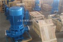ISGH/IHG型不锈钢立式管道离心泵(耐腐蚀管道离心泵)