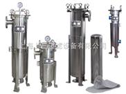不锈钢过滤器上海、袋式不锈钢过滤器厂家、精密不锈钢过滤器价格