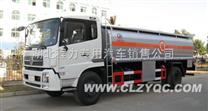 东风天锦D530运油车(国Ⅲ)