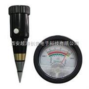土壤酸度计/土壤酸碱度计/便携式土壤酸度计