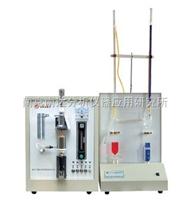型碳硫聯測分析儀