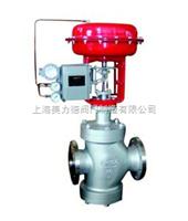 ZMXAN-D轻小型气动薄膜低温双座调节阀