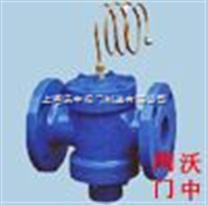ZYC自力式平衡阀,自力式流量平衡阀,自力式动态平衡阀