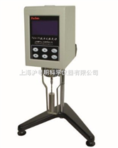 上海普申數顯粘度計NDJ-5S/液晶屏數顯粘度計NDJ-5S/油墨化工數顯粘度計
