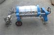 上海硅藻土过滤器、不锈钢卧式硅藻土过滤器、可定制各规格硅藻过滤机