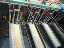 上海生活污水回用设备/MBR处理工艺