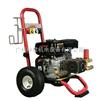 175bar汽油驱动高压清洗机