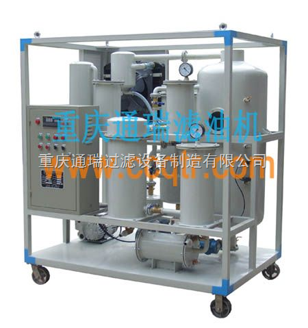 【全国批发供应】液压油进口型配置滤油机