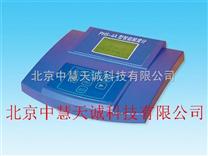 智能酸度計 型號:KG/PHS-4AS