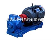 ZYB7.5/3.5B可调压渣油泵