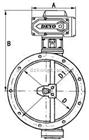 D940J-0.5手电动密闭阀