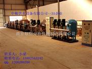 白城自动变频供水装置,杭州给水泵,可以不熟悉设备,不能不认识中崛