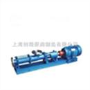 G型单偏心螺杆泵
