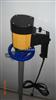 HP-E2-V+PPHT中低粘度(1500厘泊)耐腐蚀RPP化学桶装泵(可调速)