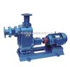XZW型自吸式涡流无堵塞排污泵