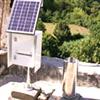 DEF自动雨量站/雨量器