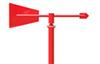 DAF-03金属风向标/风向标