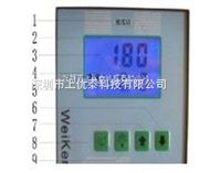 Weiker,WK-800,WK-8000比重控制器,在线比重控制器,数字比重仪