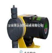 AT-01机械隔膜计量泵