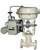 CV3000-HLC小口径套筒单座调节阀