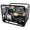 柴油机驱动高温高压清洗机THM2022
