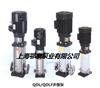 QDL、QDLF係列輕型多級離心泵