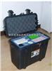 便携式烟气烟尘分析仪(烟尘+O2+SO2+CO+CO2+H2S+NO2)
