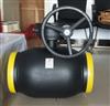 Q361F全焊接球阀DN300,蜗轮焊接球阀